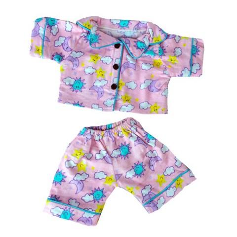 """Pyjama Rose """"Sunny days"""""""