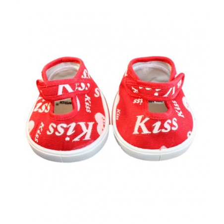 "Chaussures "" kiss"" 40 cm"