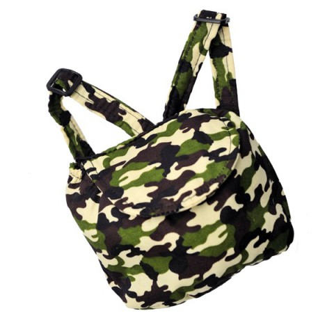 Sac à dos camouflage