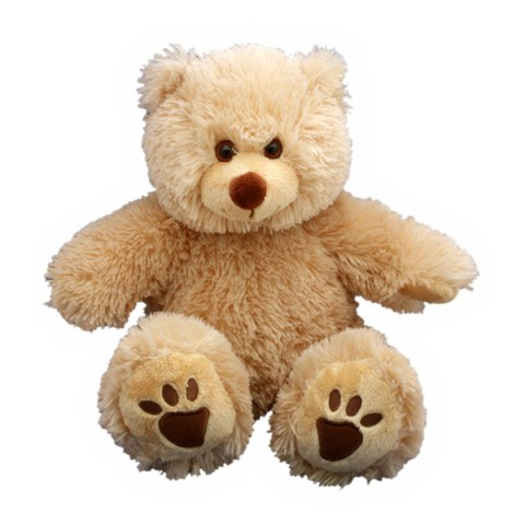 Furry l'ours Brun 20 cm