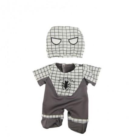 Combinaison Spider Teddy Venom
