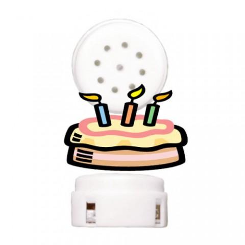 Son : Happy Birthday