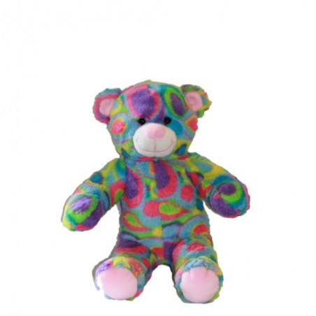 HAPPY l'ours (20 cm)