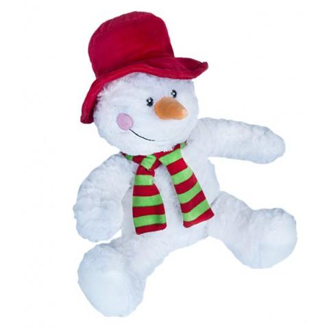 shiver le Bonhomme de neige  40 cm personnalisé