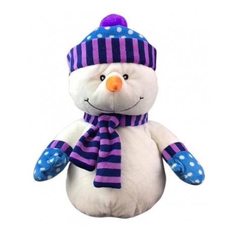 Mr Blizzard bohomme de neige
