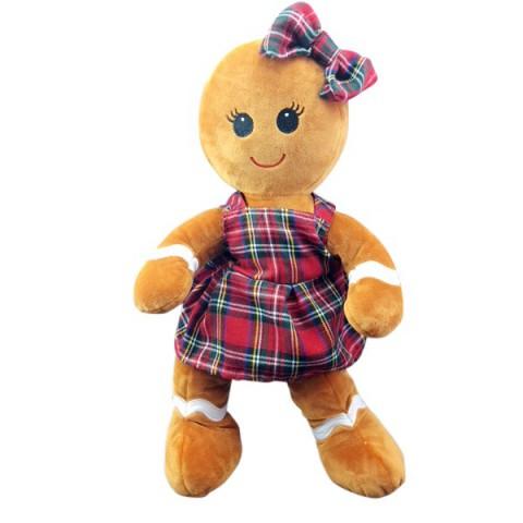 """""""Ginger"""" la fille de pain d'épice"""