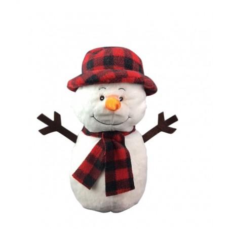 Flurry le Bohomme de neige