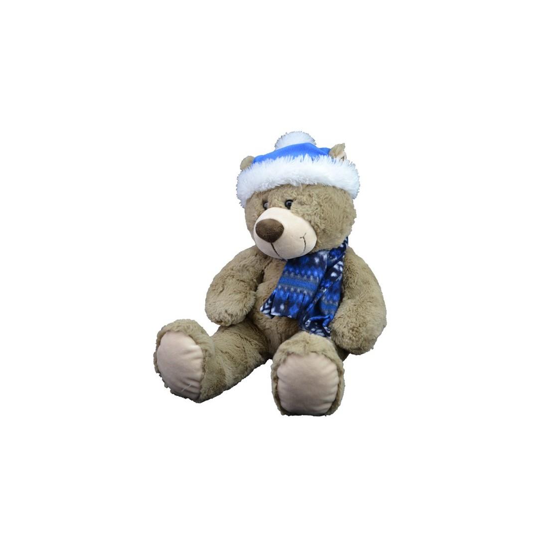 Toboggan l'ours  40 cm