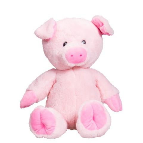 le cochon 40 cm personnalisé