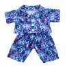 pyjama Lu-La Space - 40 cm