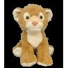 Delilah le Lion Peluche à rembourrer de 40 cm