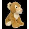 Delilah le Lion peluche de 40 cm