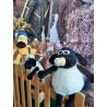 TIMMY le Mouton peluche de 40 cm