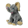 Ellie L'éléphant Peluche à rembourrer De 40 cm