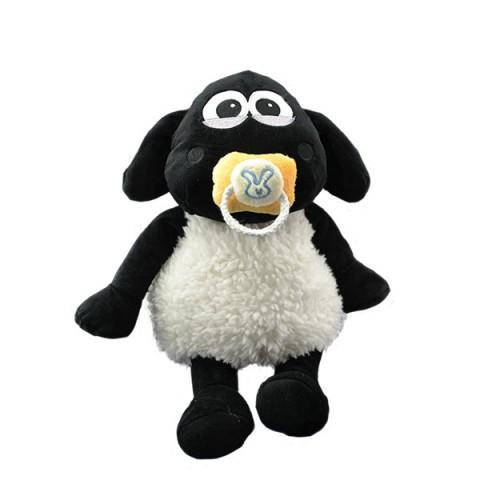 TIMMY le Mouton 40 cm personnalisé