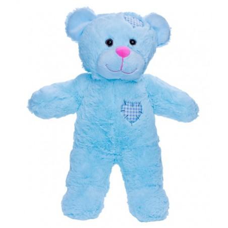 Baby blue l'ours peluche de 40 cm