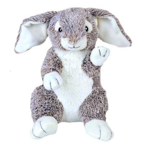 Forest le lapin bunny 40 cm personnalisé
