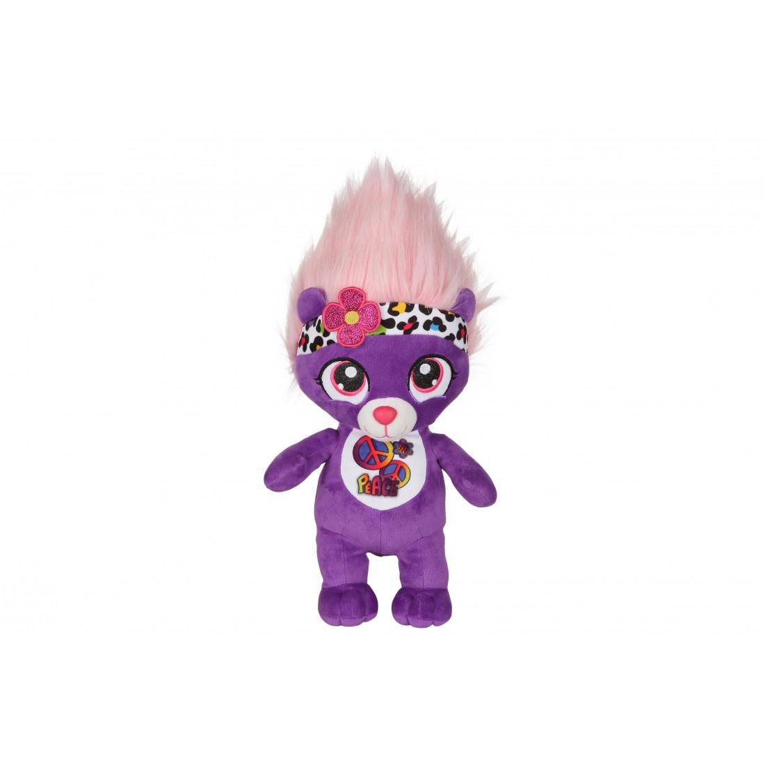 Baba le troll 40 cm personnalisé