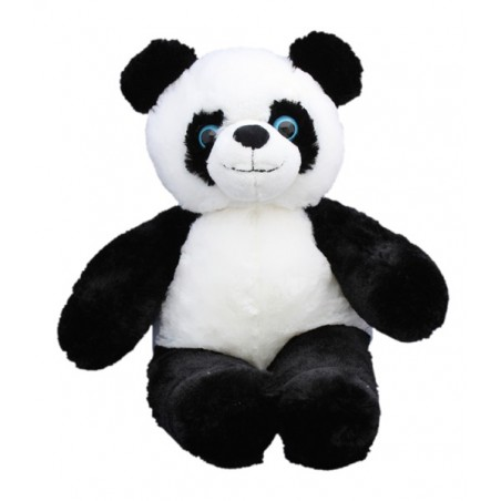 BAMBOO le panda peluche de 40 cm