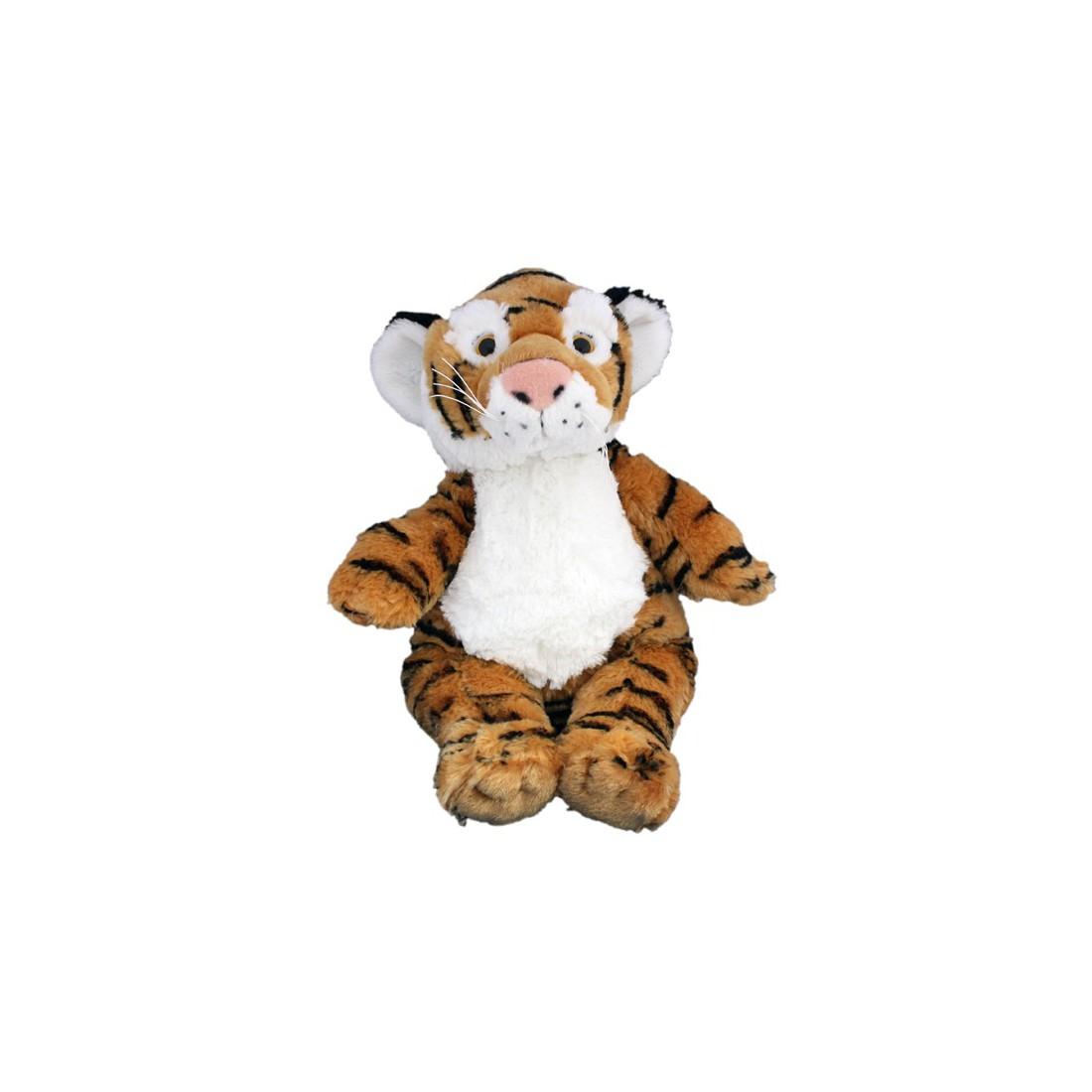 BENNIE le tigre 40 cm personnalisé