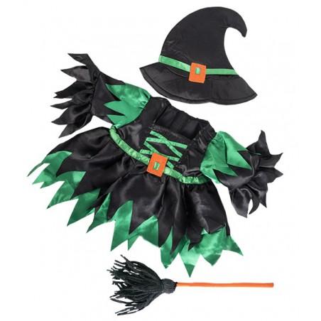 Costume de sorcière méchante