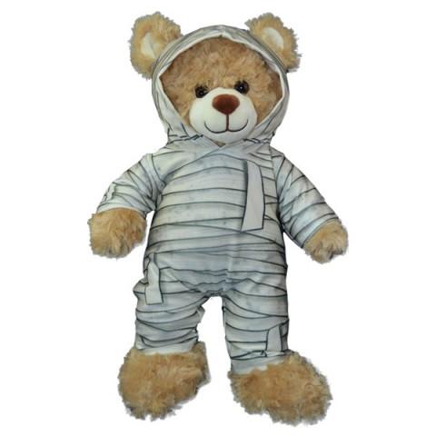 Tenue momie  40 cm  - La tenue idéale pour les peluches personnalisées !