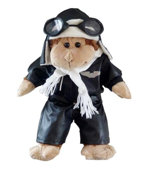 Tenue Pilote St-Exupéry