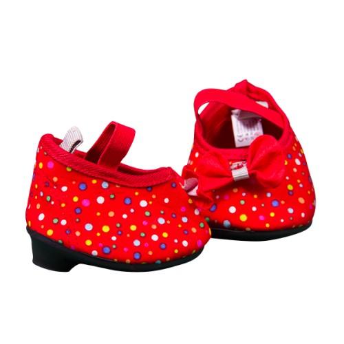 "Chaussures à talons "" Lolita"" 40 cm"