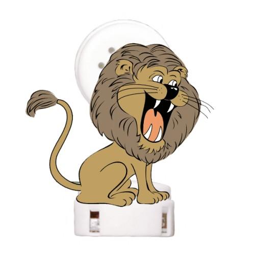 Son : Lion