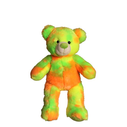 CHAMALLOW l'ours (20 cm)