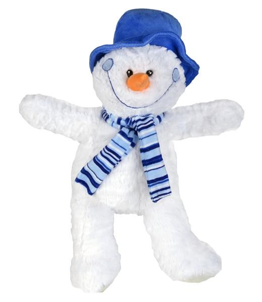 Icicle le Bonhomme de neige