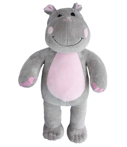 Gloria Hippopotame, de madagascar