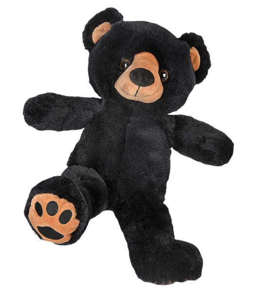 Benjamin l'ours noir