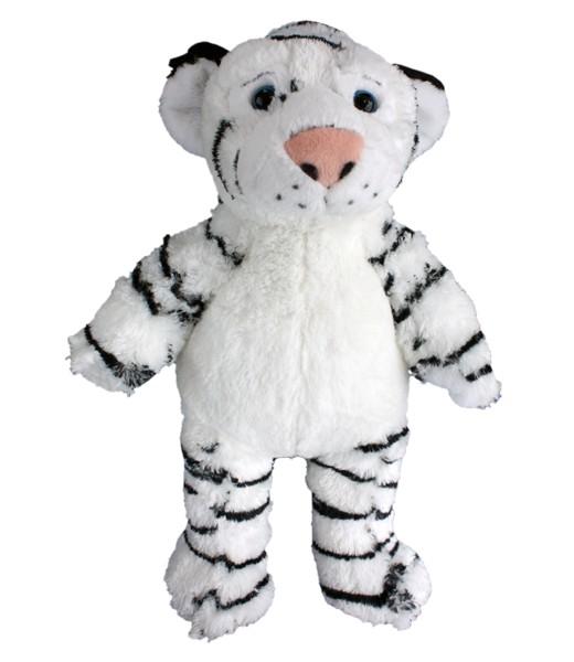 Snowflake le tigre blanc