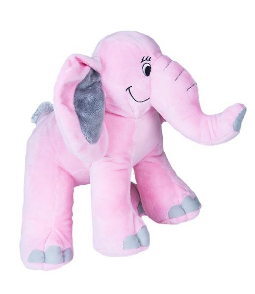 Pinky l'éléphant