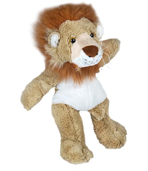 DAN LE LION