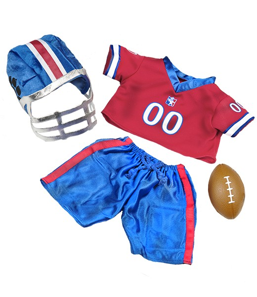 "Tenue Football US ""All Stars"""