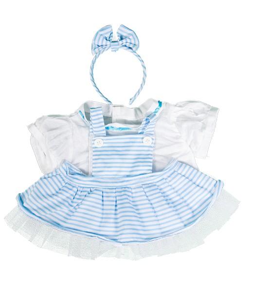 Robe Lolita bleue